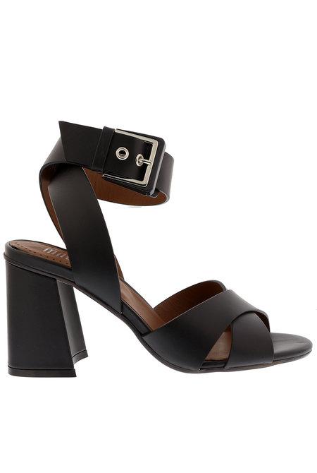 Collection by Marjon sandalen 3050 zwart