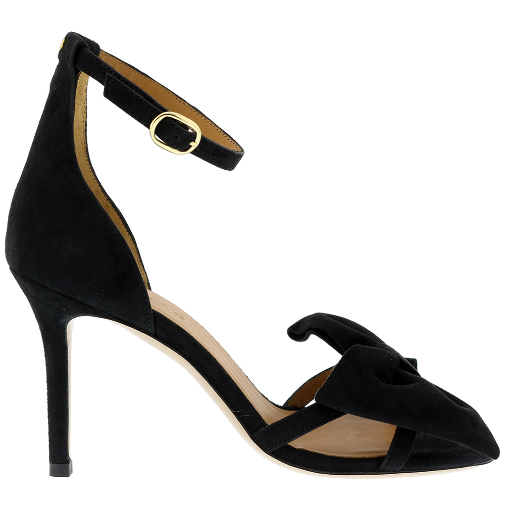 Jerome Dreyfuss sandalen Isabelle zwart