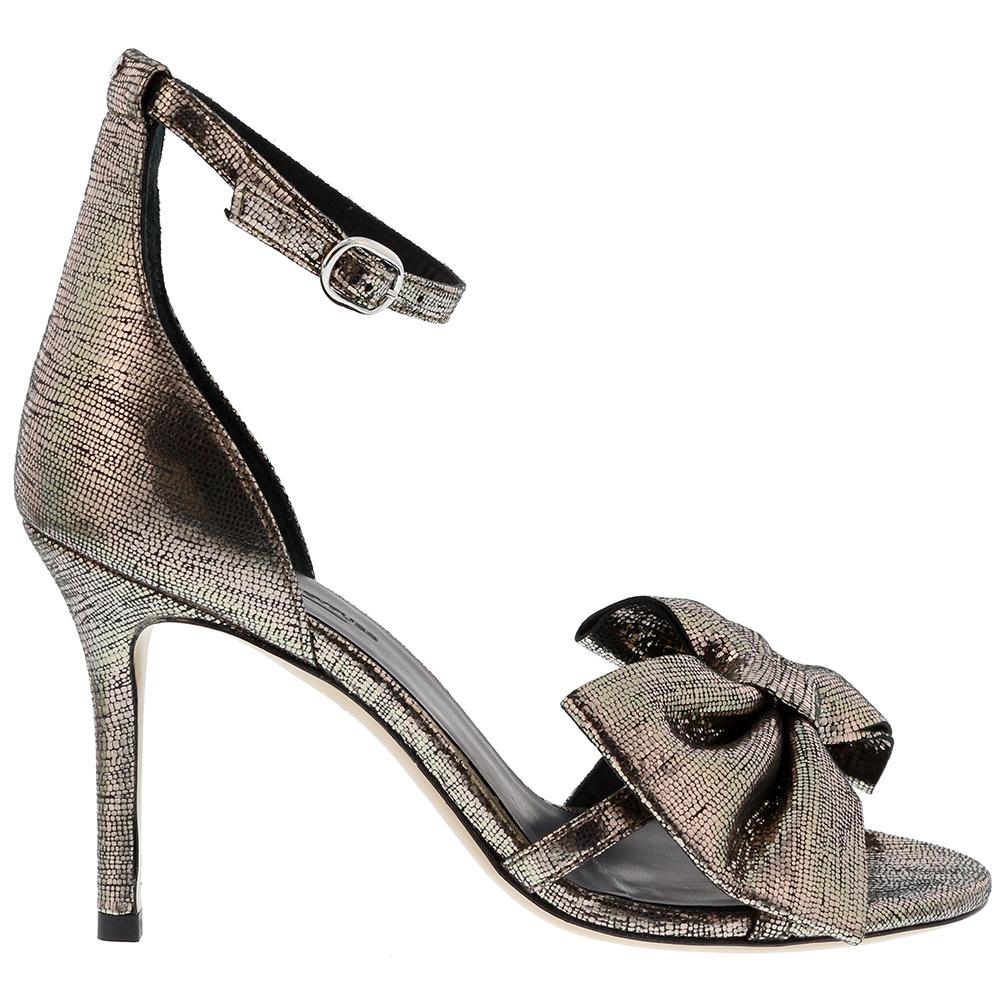 Jerome Dreyfuss sandalen Isabelle brons