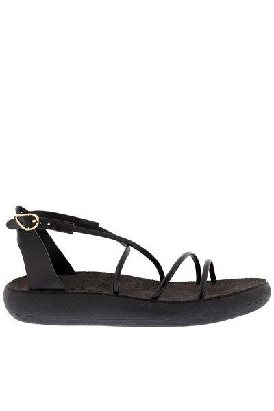 Ancient Greek Sandals Ancient Greek Sandals sandalen Anastasia Comfort zwart