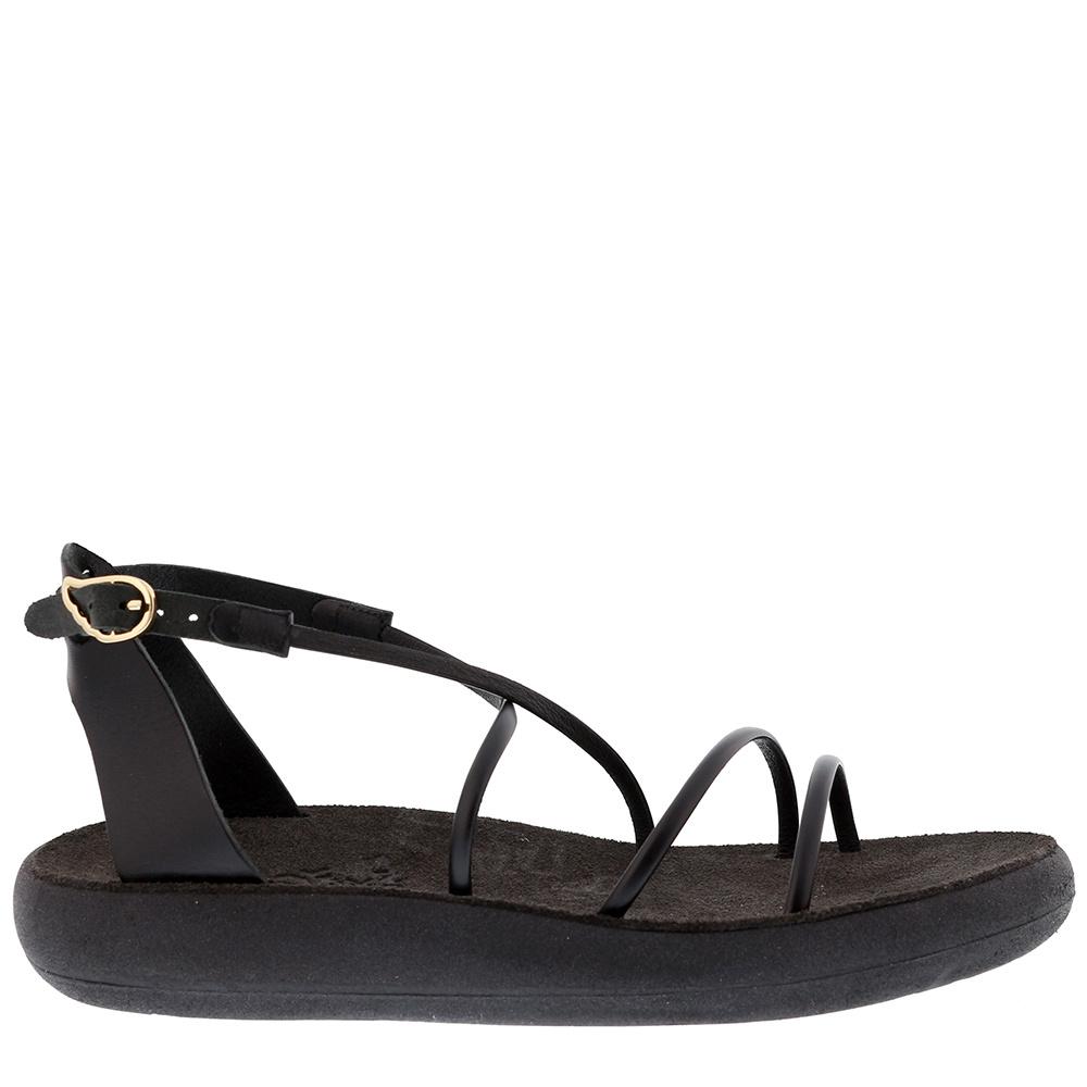 Ancient Greek Sandals sandalen Anastasia Comfort zwart