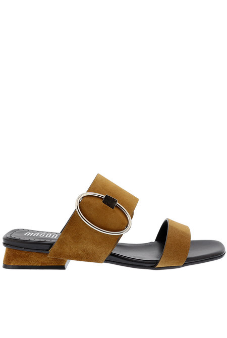 Collection by Marjon slippers G40 cognac