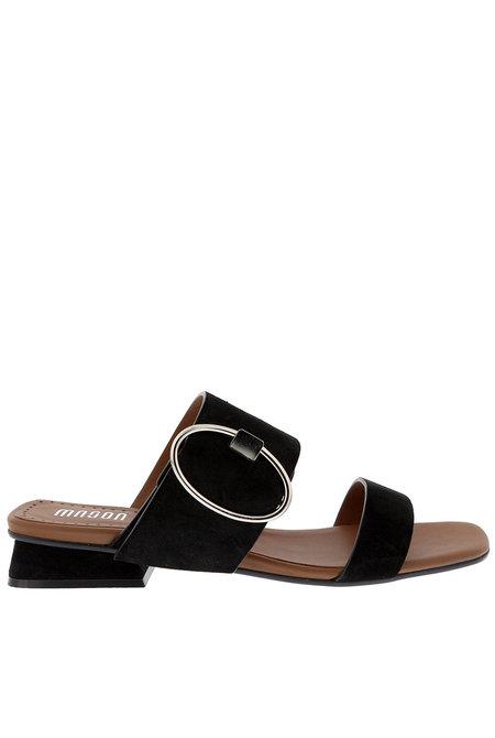 Collection by Marjon slippers G40 zwart