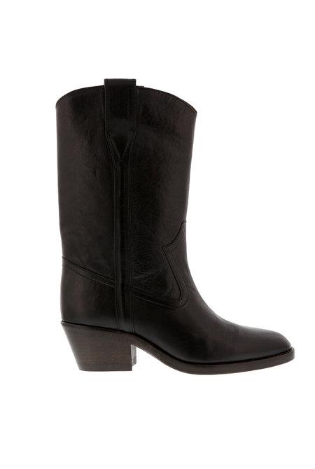 Isabel Marant laarzen Danta zwart