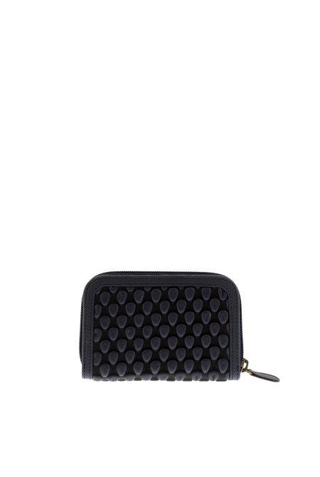 Tissa Fontaneda portemonnee Wallet Small blauw