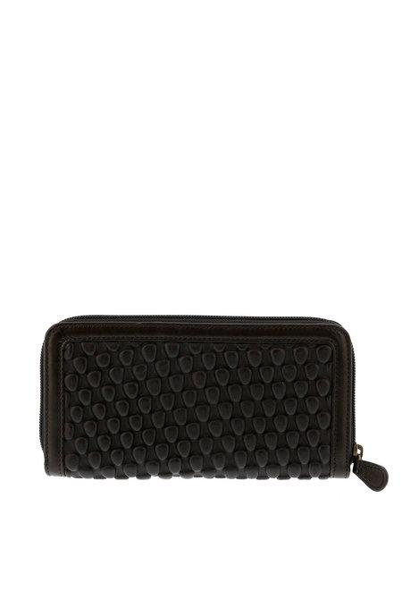 Tissa Fontaneda portemonnee W01L zwart