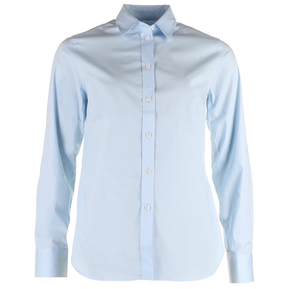 Paul & Joe blouse Gpavsud blauw