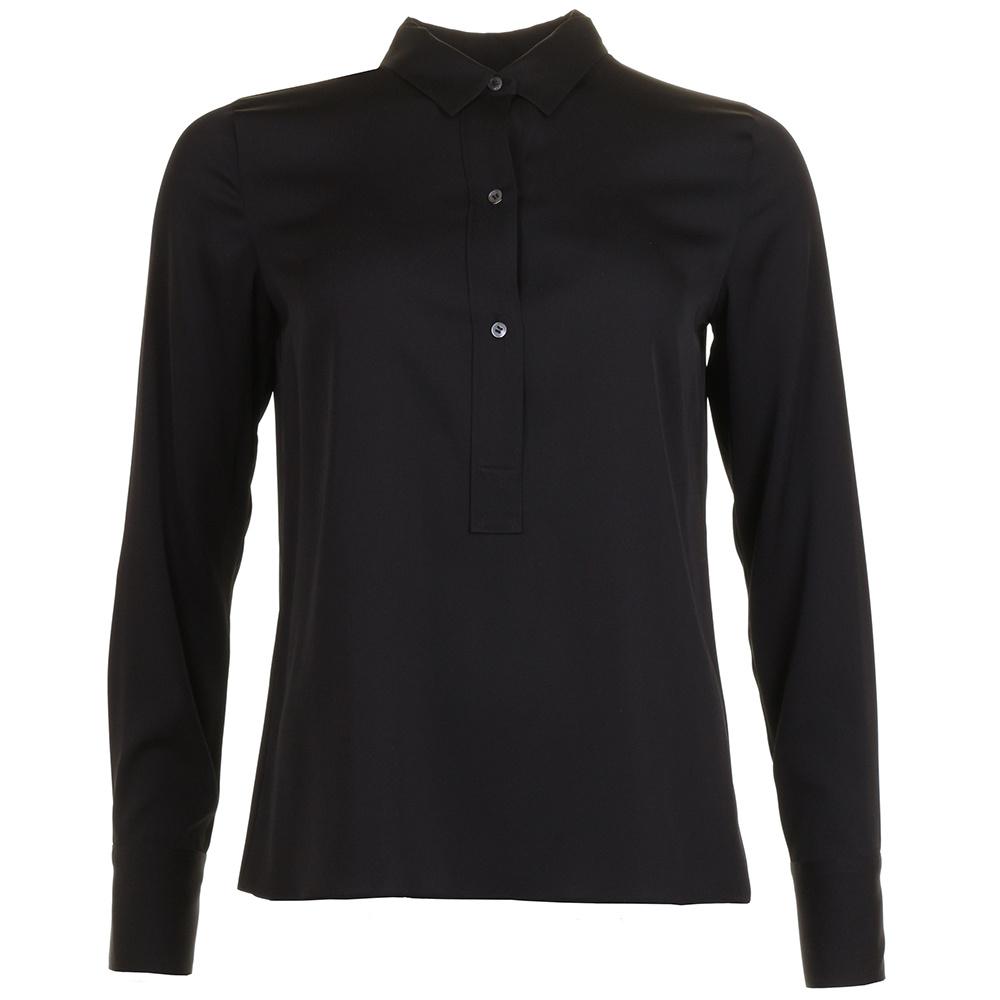 Vince blouse V5496-12092 zwart