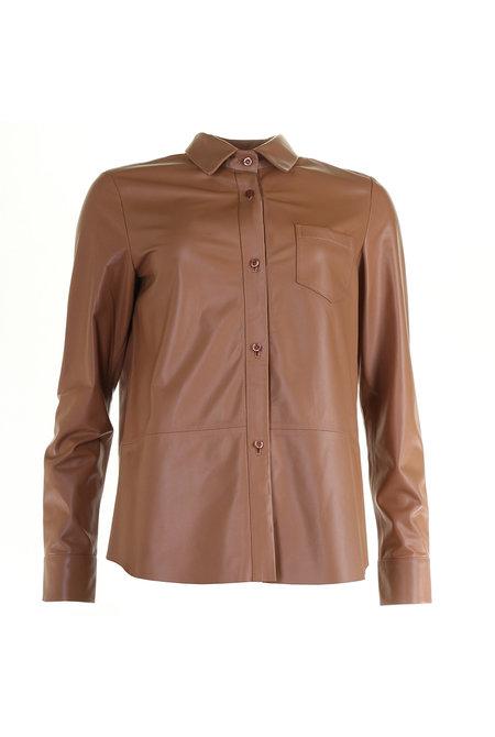 Suite 22 blouse Melody bruin