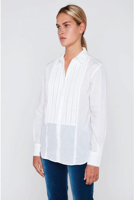 Paul & Joe blouse Krapsodie wit