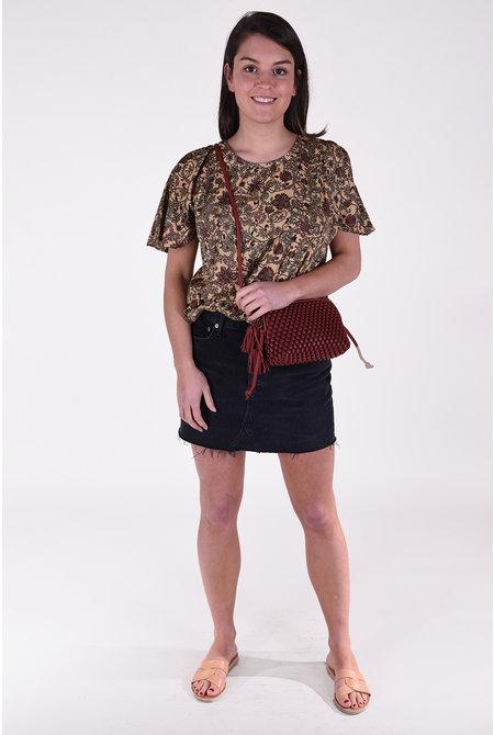 Sissel Edelbo blouse top soul multicolour