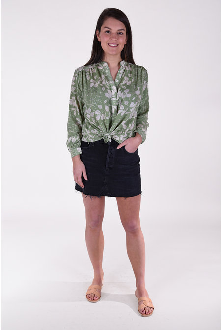 Sissel Edelbo blouse glad bella shirt multicolour