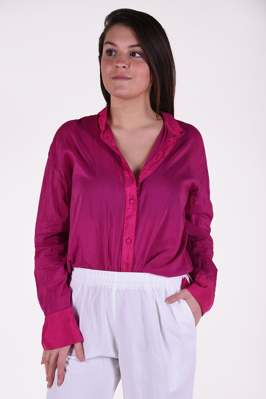 Forte_Forte blouse 7287 roze