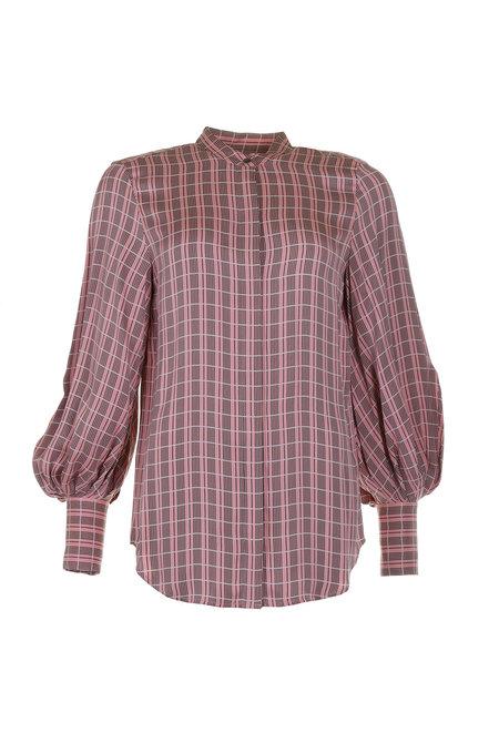 Equipment blouse Boleyn roze