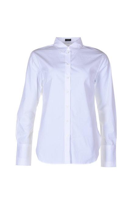 JOSEPH blouse Joe JF004056 wit