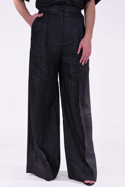 JOSEPH broek Benton JF004075 zwart