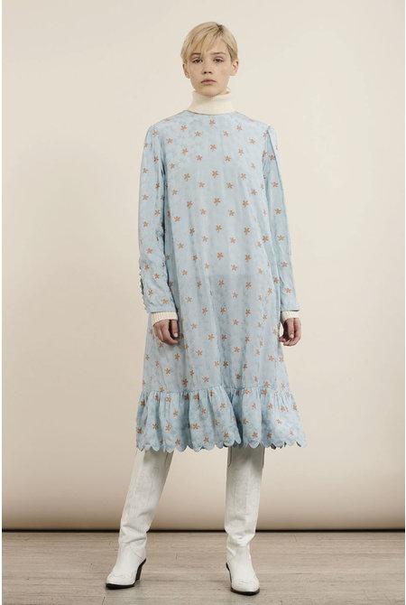 Paul & Joe jurk Kcontine blauw