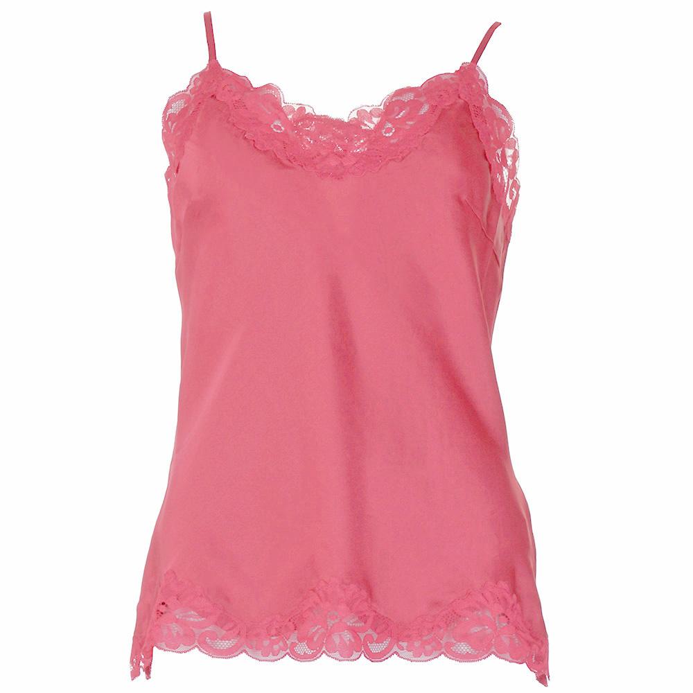 Goldhawk top GH152 roze