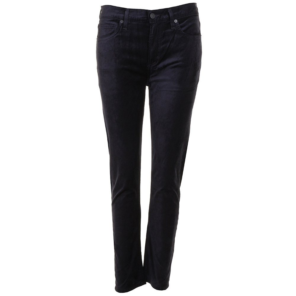 Citizens of Humanity jeans Harlow Ankle grijs