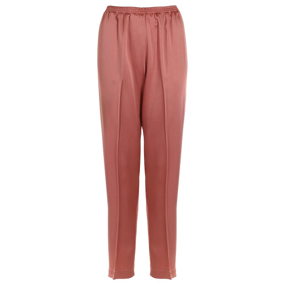 Forte_Forte broek My pants 7045 roze