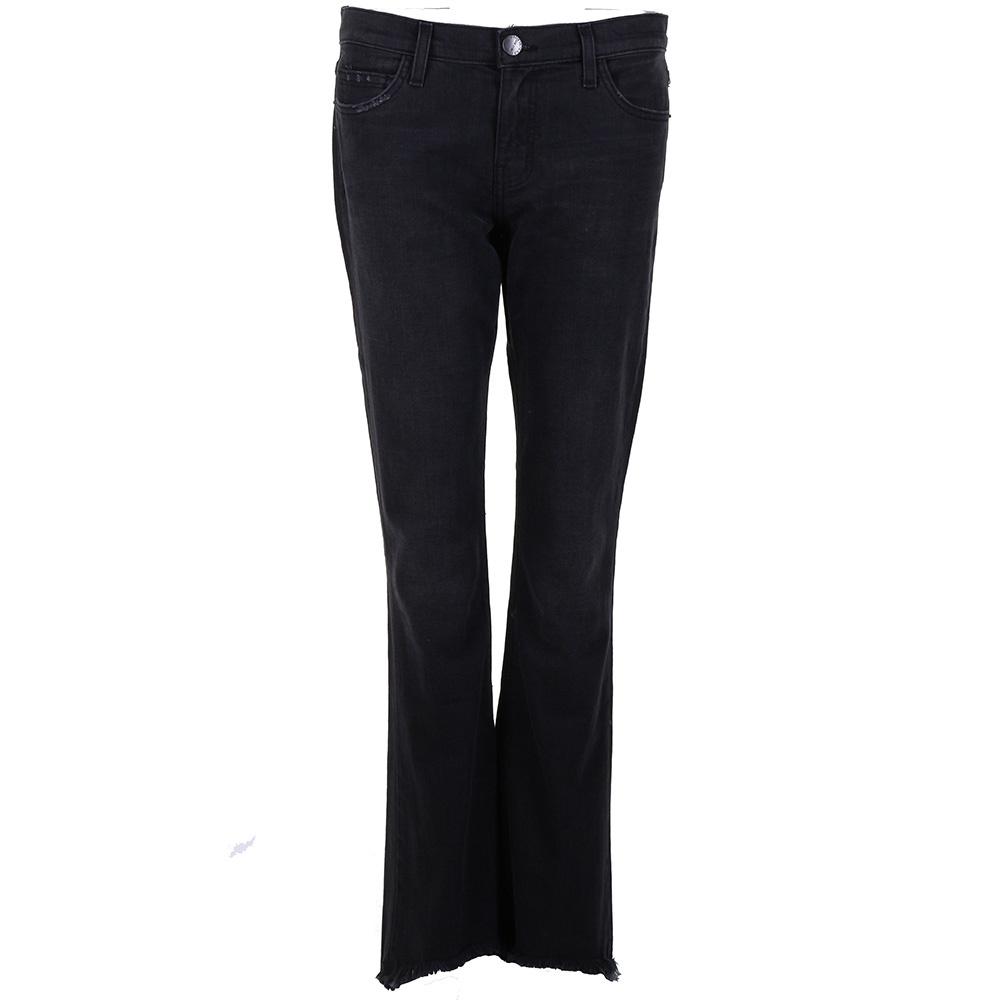 Current/Elliott jeans 1477-0488/B zwart