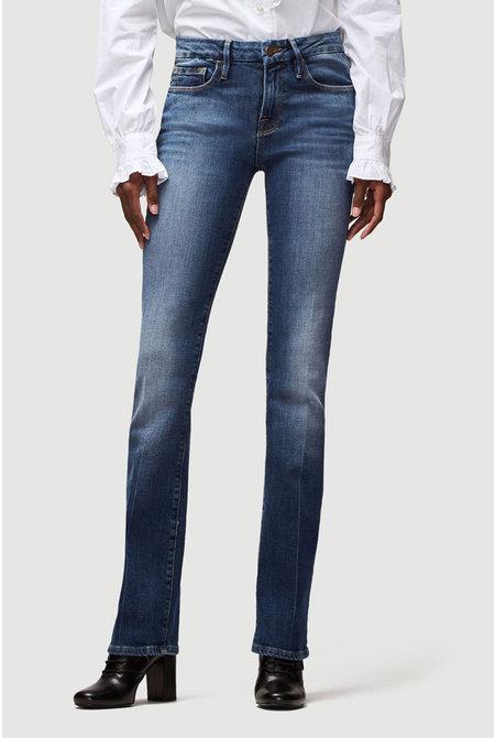 FRAME jeans Le Mini Boot Blendon blauw