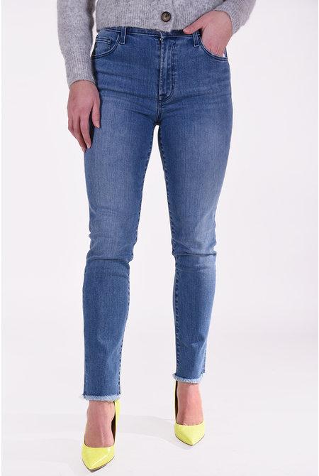 JBrand jeans Raw Ruby blauw