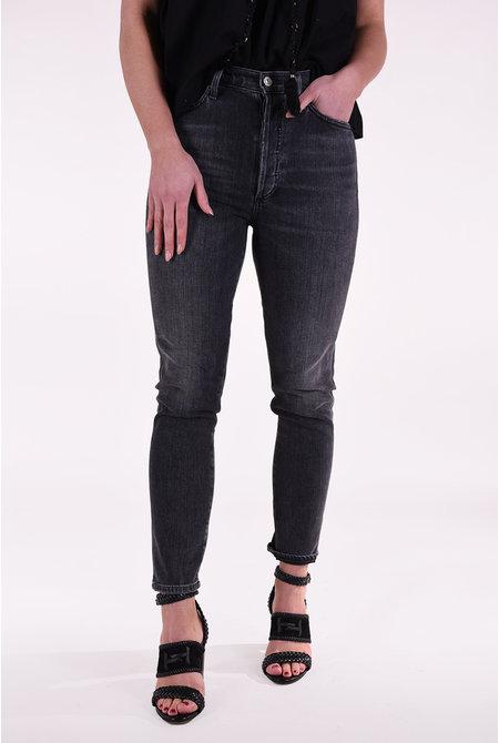Citizens of Humanity jeansbroek Olivia grijs