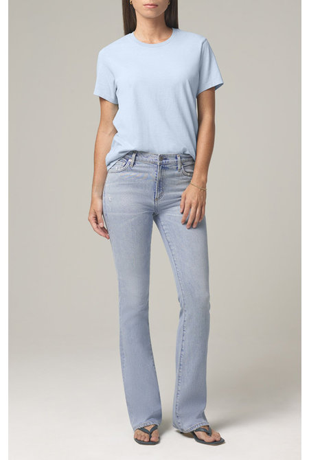 Citizens of Humanity jeans Emannuelle blauw