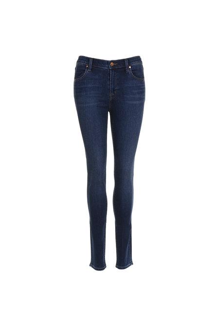 JBrand jeans Maria high rise blauw