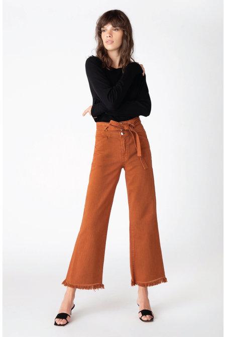 JBrand jeans Sukey cognac