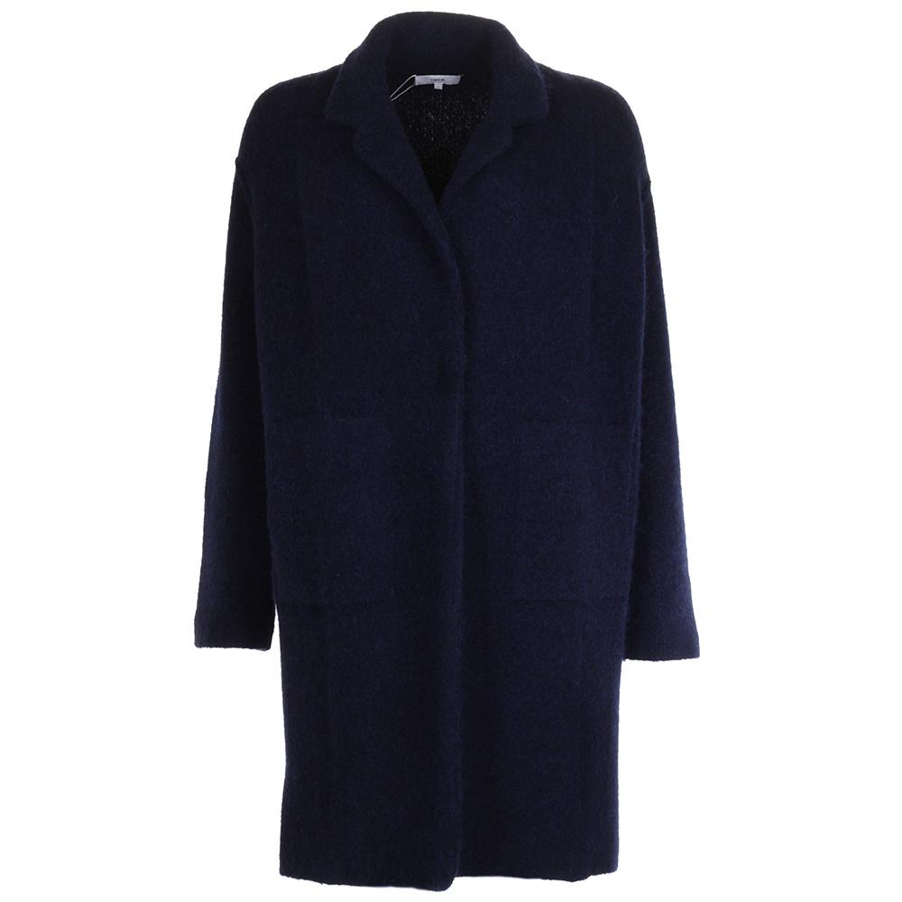 Vince vest V6144-78279 blauw