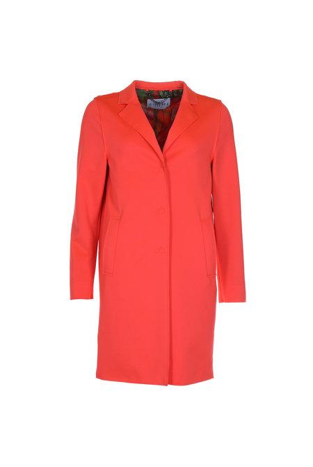 BLONDE No.8 jas Leon rood