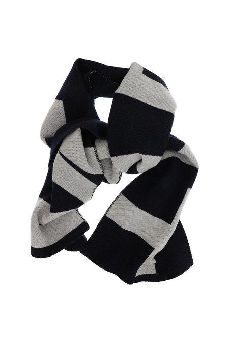 Isabel Marant shawl Loli zwart