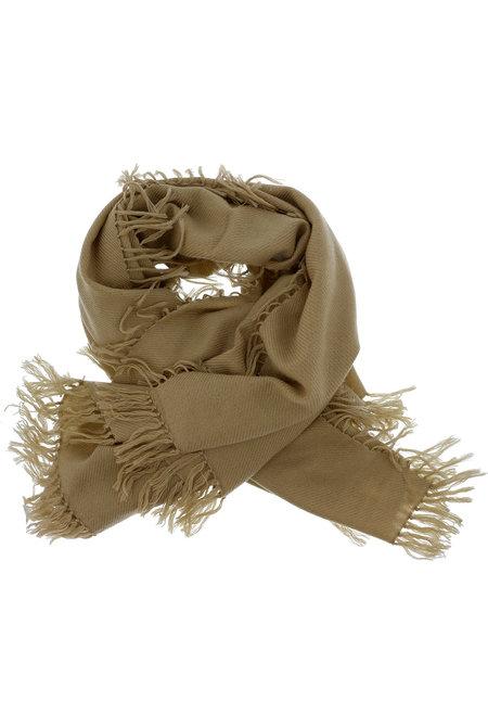 Isabel Marant Zila shawl ecru