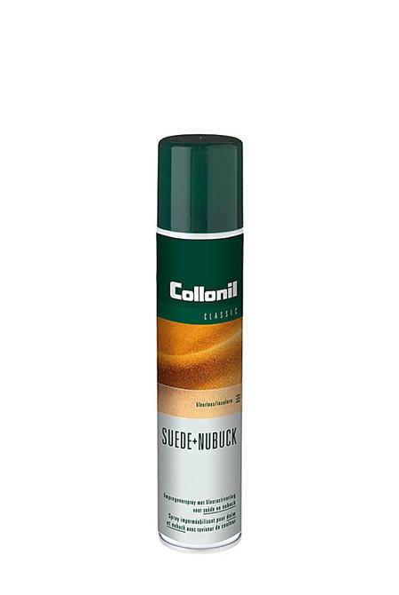 Collonil onderhoudsproducten 15200700-200ml zwart