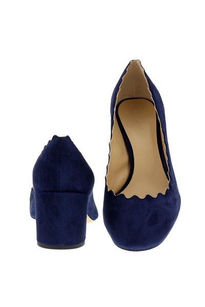 Chloe Chloe pumps Ch26230 blauw