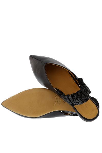 Isabel Marant Isabel Marant loafers Linta zwart