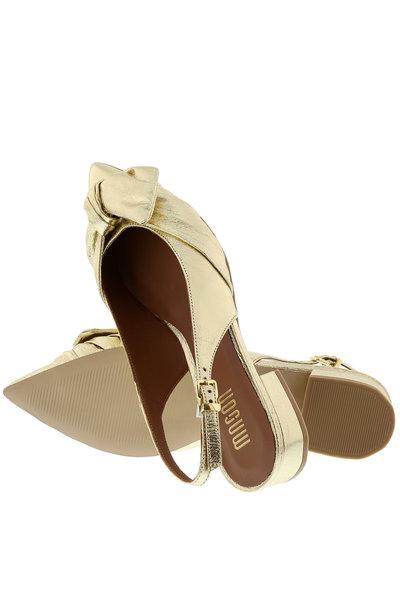 Collection by Marjon Collection by Marjon ballerina 127 goud