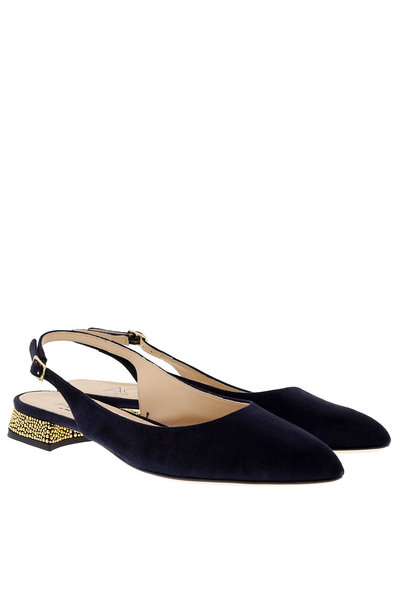Attilio Giusti Leombruni Attilio Giusti Leombruni loafers D134048 blauw