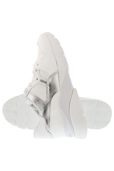Hogan Hogan sneakers Active One HXW3850 wit