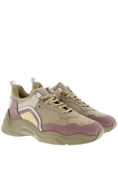 IRO IRO sneakers Curve runner paars