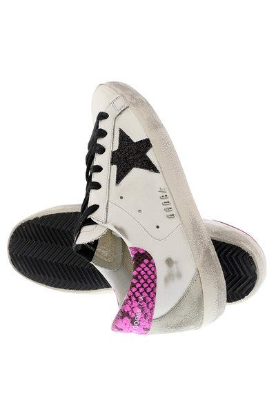 Golden Goose Golden Goose sneakers Superstar G36WS590 wit