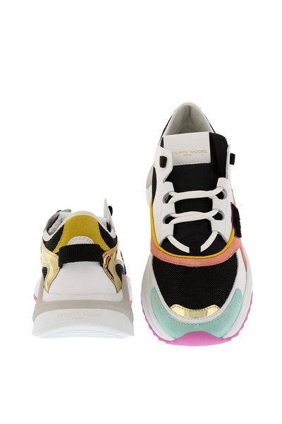 Philippe Model Philippe Model sneakers EZLD-WM07 multicolor