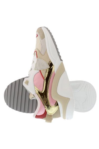 Philippe Model Philippe Model sneakers EZLD roze