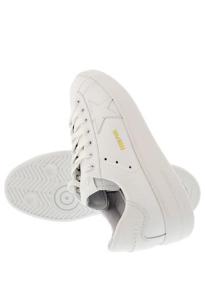 Golden Goose Golden Goose sneakers Pure Star G36WS603 wit