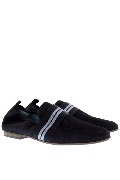 K&S K&S loafers 22560 blauw
