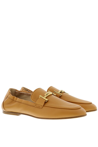 Tods Tods loafers XXW79A0X10 bruin