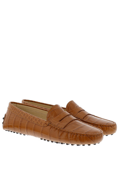 Tods Tods loafers XXW00G00010 cognac