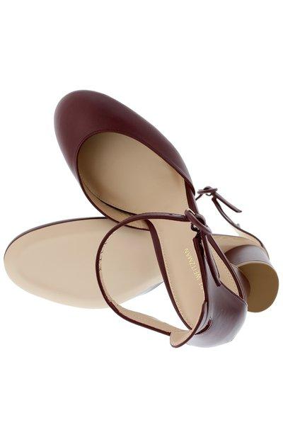 Stuart Weitzman Stuart Weitzman sandalen Kara rood